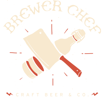 Brewer Chef. Craft Beer & Co.